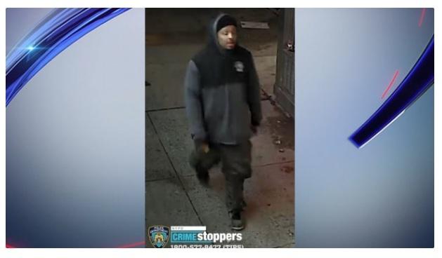 Arrestan a sospechoso de matar a pasajero tras colarse sin pagar en el Metro de Nueva York