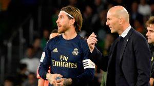 Coronavirus: Real Madrid se suma al #YoMeQuedoEnCasa
