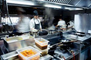Las mayoras ¿cuál es su importante labor en los restaurantes mexicanos?