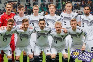 Alemania busca albergar el primer partido de fútbol de selecciones con público ¡en septiembre!