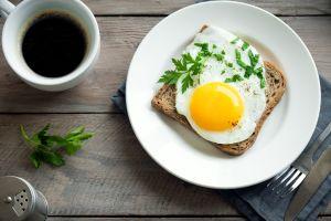 5 efectivas formas para adelgazar con huevo