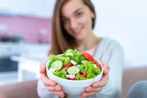 ¿Debemos modificar nuestra dieta para salvar el planeta?