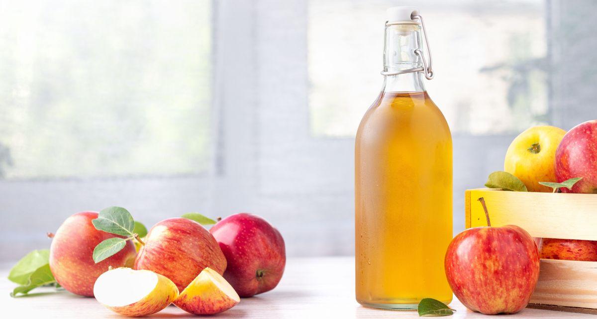 Por qué el agua de manzana y canela es el remedio detox perfecto para acelerar el metabolismo