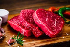 Lo que sucede en el cuerpo al comer carne vacuna