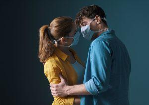 El sexo en tiempos del coronavirus: lo que SÍ y lo que NO hay que hacer