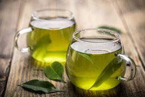 El poder del té verde contra el hígado graso