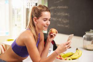 7 claves para desarrollar una excelente nutrición deportiva