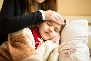 ¿Por qué ocurren los espasmos infantiles?