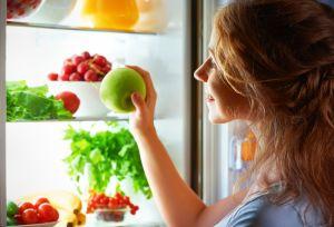 ¿Cuánto tiempo se conserva bien la comida en refrigeración?