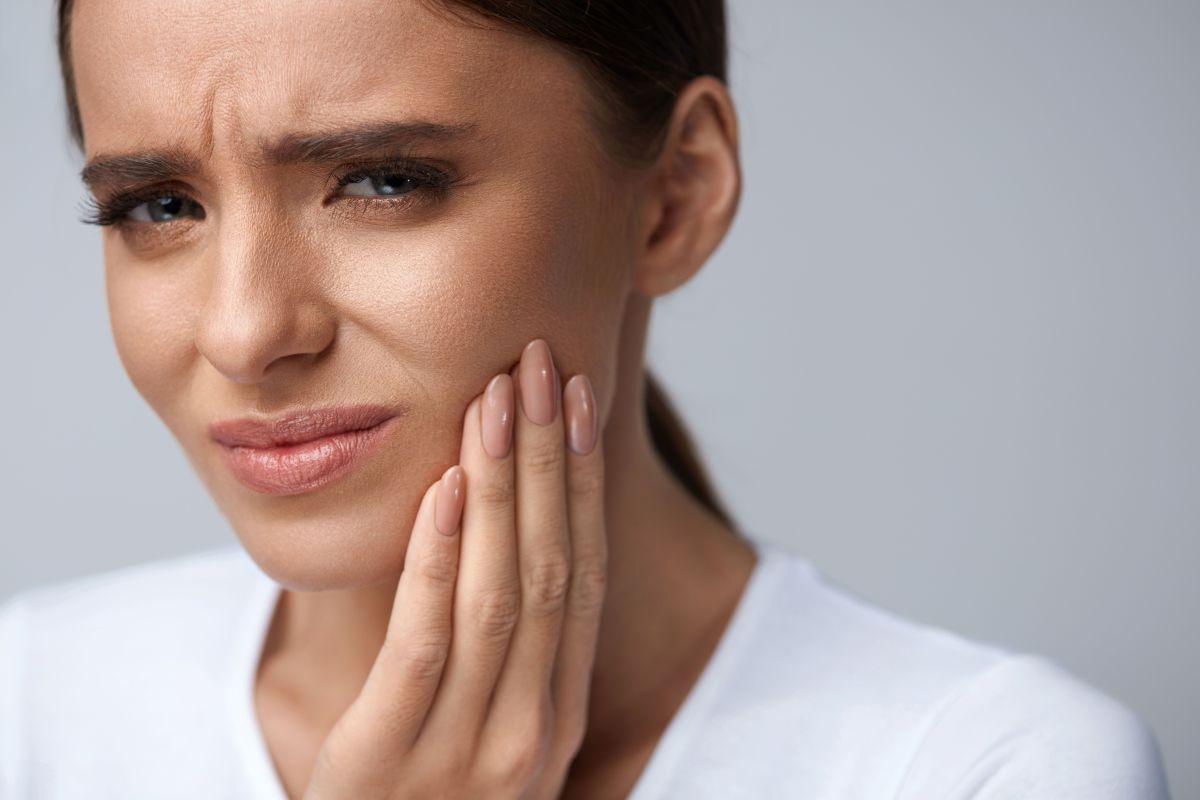 El botox puede ser la solución para la articulación mandibular