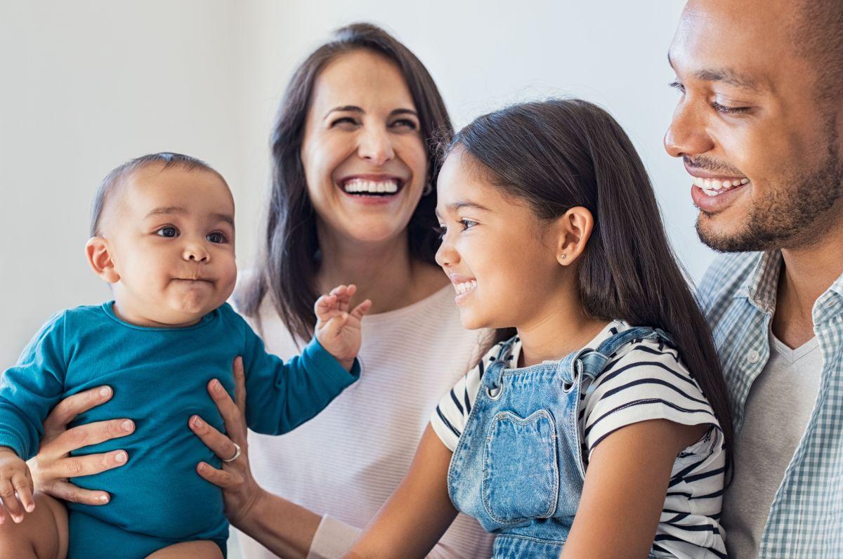 9 hábitos que mejorarán la crianza de tus hijos