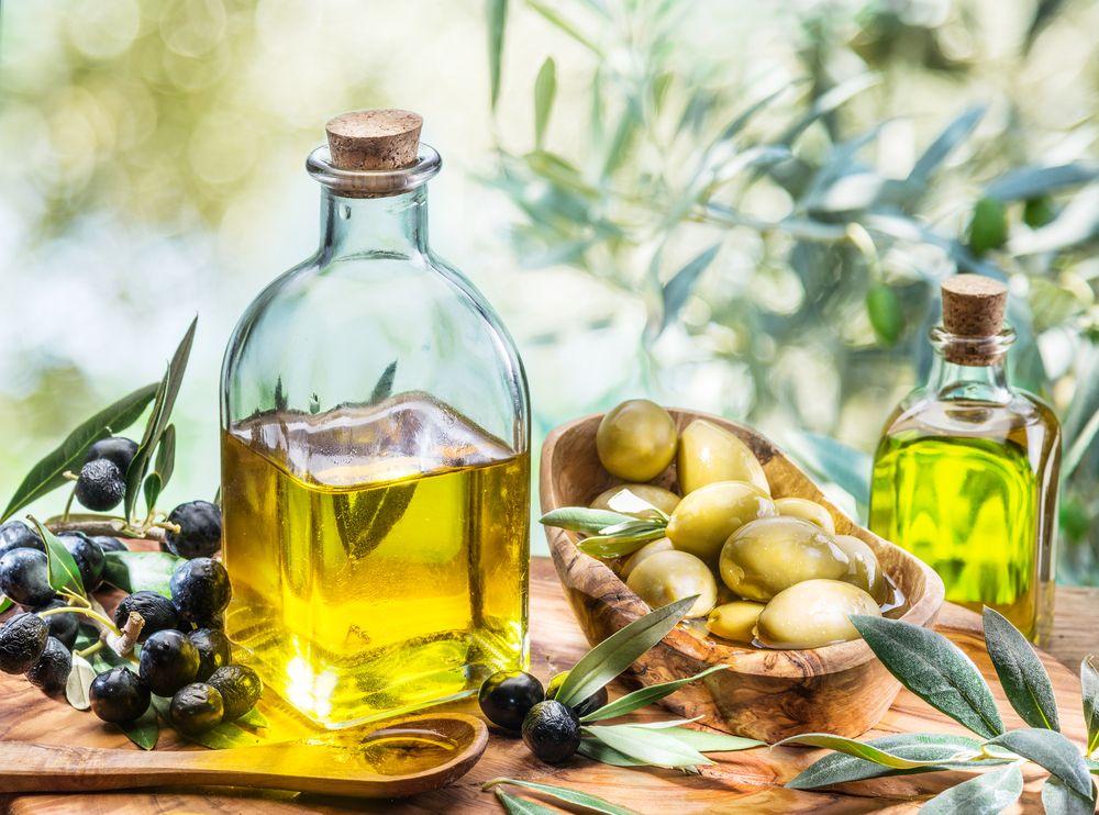 El mejor aceite de oliva extra virgen del 2019 ¡Es español!