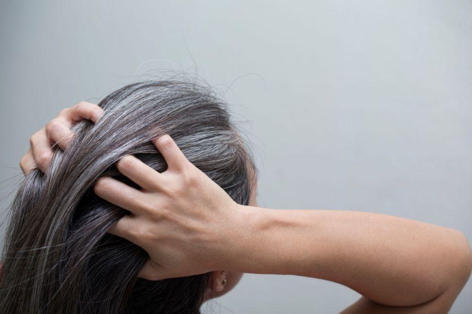 3 shampoos para canas que las cuidan y evita que se pongan amarillas