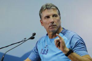 Robert Dante Siboldi estuvo a punto de dirigir a Chivas