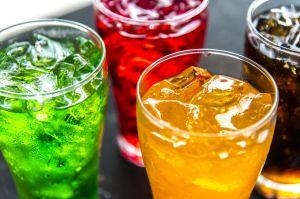 Cuáles son las bebidas que te causan inflamación