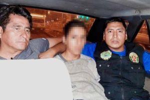 Reclusos dan paliza a menor acusado de matar a Camila como a Fátima en Mexico
