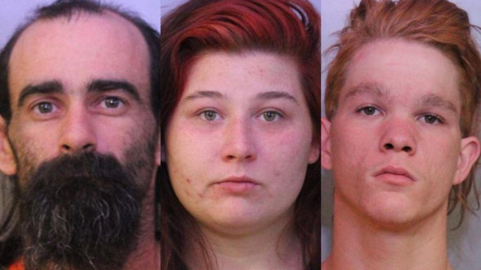 Querían vender un camión por $200 en Florida; la razón era el macabro secreto en su interior