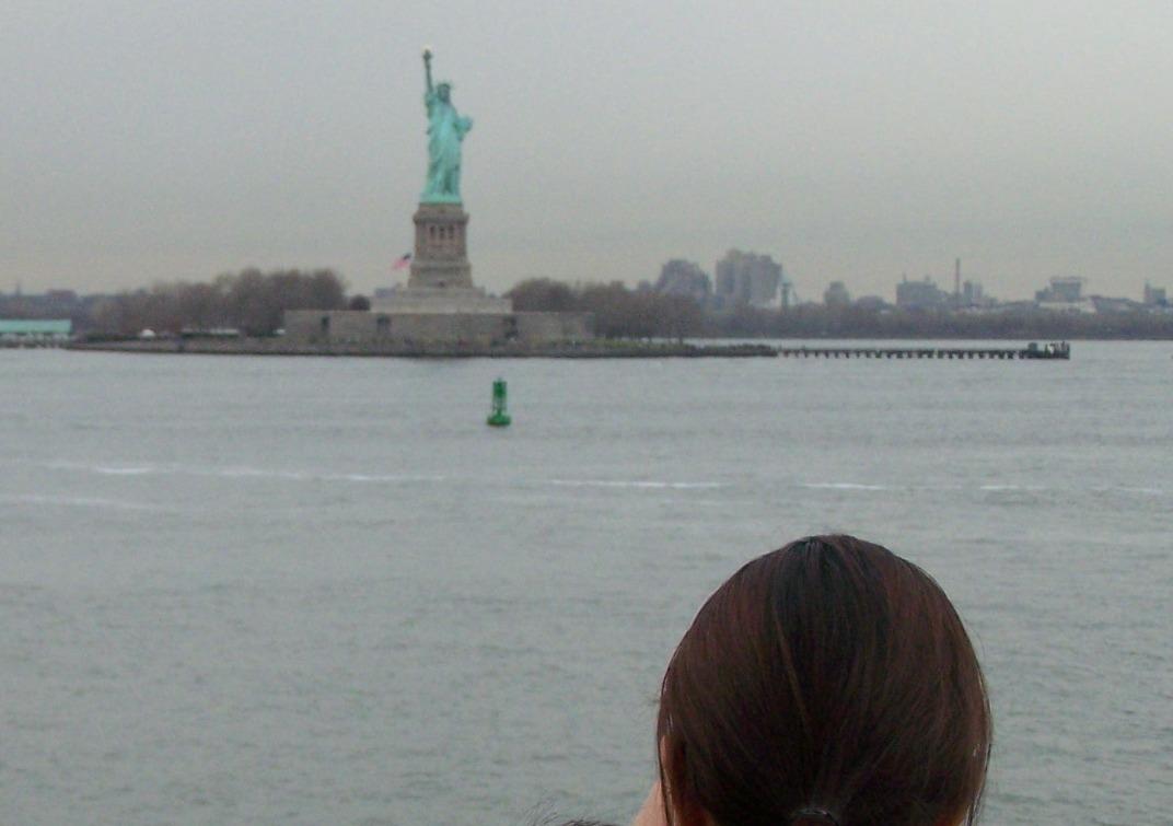 Cierran Estatua de la Libertad y Empire State: los grandes íconos de Nueva York son víctimas del coronavirus