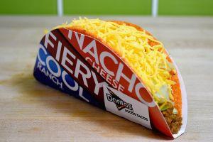 Encuesta: 63% de los estadounidenses dice que Taco Bell es el restaurante con los mejores tacos