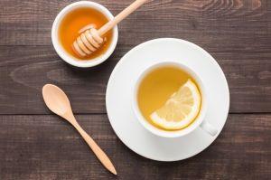Lo que sucede en el organismo al beber limón con miel