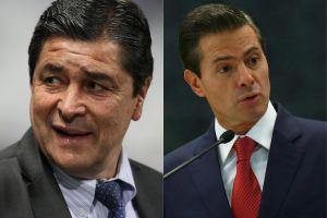 ¡Luis Fernando Tena y Enrique Peña Nieto son 'consuegros'!