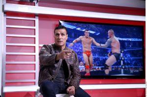 ¡'El Patrón' volvería a la WWE! Alberto del Río limó asperezas con Vince McMahon y preparan su regreso
