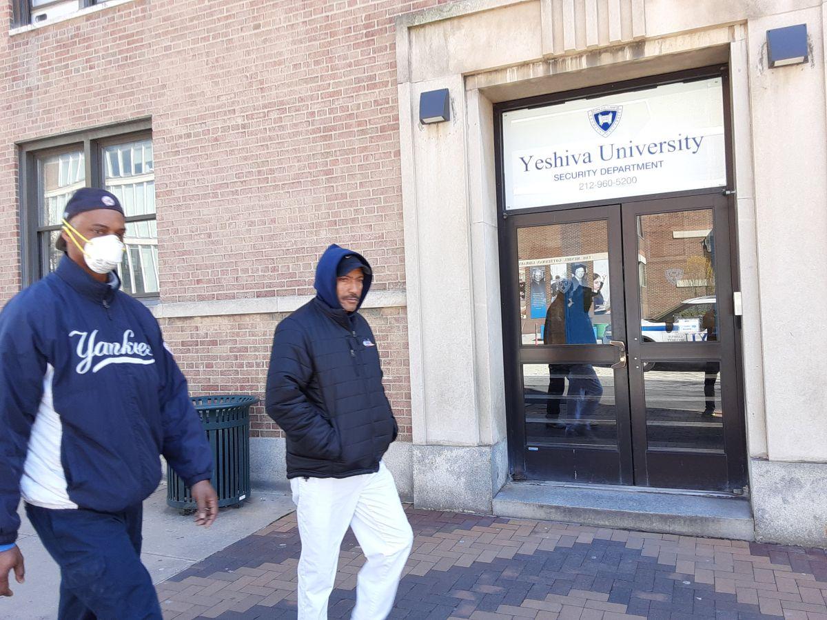 Casos de coronavirussuben a 11 en NY pero descartan cerrar escuelas en la Gran Manzana