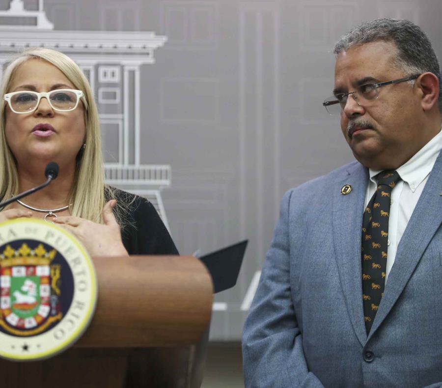 Gobernadora de Puerto Rico ordena cuarentena a grupo de personas que asistió al Día Nacional de la Salsa