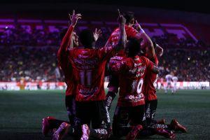 ¡La final se acerca a la frontera! Xolos aplasta a Toluca en Copa MX