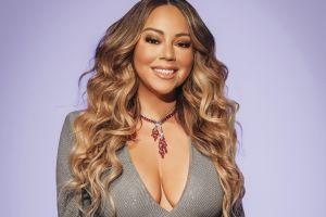"""Mariah Carey saca sus memorias e incluye a su ex, Tommy Mottola, quien """"Le deseó lo mejor"""""""