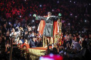 Tyson Fury tiene vía libre para buscar el campeonato de WWE, asegura el equipo del boxeador