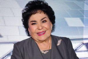 Los tips de belleza de Carmen Salinas para mujeres maduras