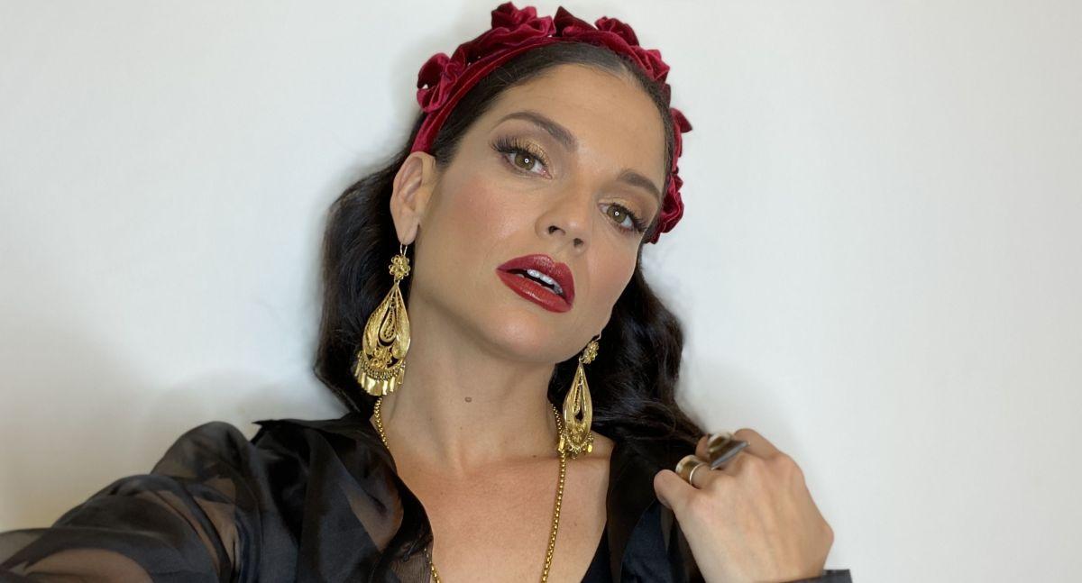 """Natalia Jiménez habla de su polémico divorcio y el dramatismo: """"Es que los divorcios son muy caros"""""""