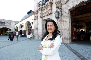 """Nanette Barragán: """"Presionamos por un segundo paquete de estímulos más amplio"""""""