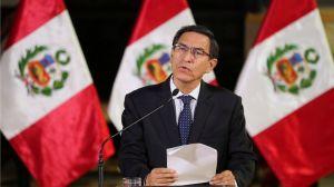 Coronavirus: Perú indultará 3000 presos para evitar contagios de COVID-19