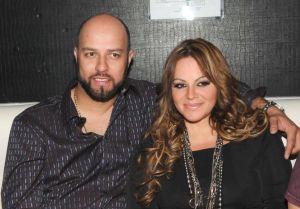 Recordamos cómo fue la boda de Jenni Rivera y Esteban Loaiza