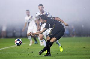 Nace la eMLS con buena causa y en la primera jornada se enfrentarán LAFC y LA Galaxy con Chicharito