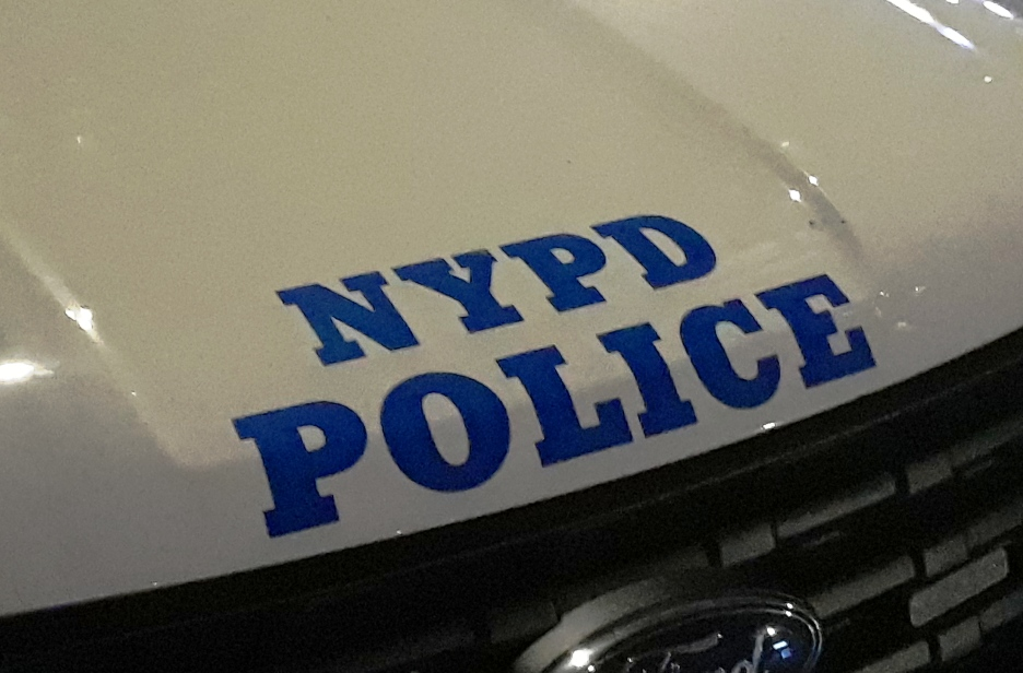 Ladrón robó patrulla de NYPD y tardaron dos horas en atraparlo