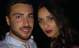Italiano mata a su novia al creer que lo contagió de coronavirus