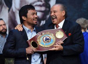 La Organización Mundial de Boxeo planea regresar al ring el 15 de junio, claro, si las circunstancias lo permiten