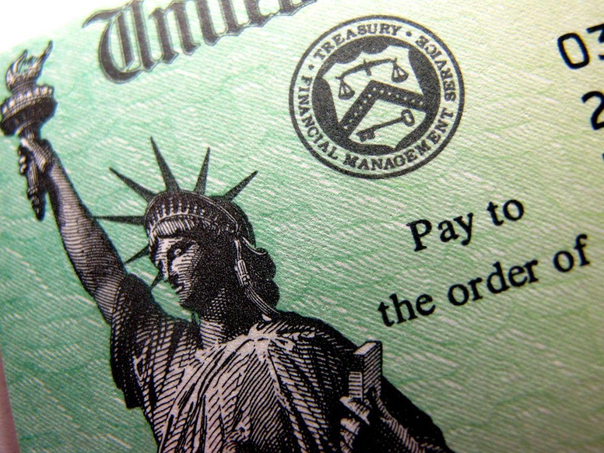 Segundo cheque de estímulo: lo menos y lo más que recibirías de dinero en caso de que sea aprobado
