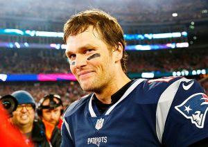 Les dio una paliza a todos: Tom Brady recaudó la cantidad más grande en el All In Challenge