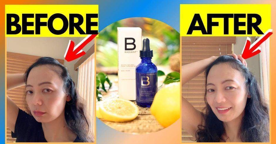 Para que crezca rápido y fuerte: Los 3 mejores productos para el cabello
