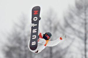 Desesperados por divertirse, resort de esquí del condado de San Bernardino reabre sus pistas