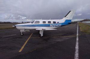 Autoridades aéreas investigan al actor Harrison Ford por incidente con avioneta en aeropuerto de L.A.