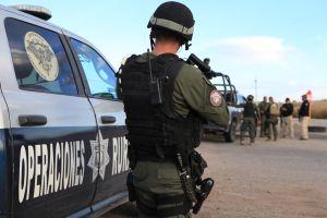 Manzanillo y Ciudad Juárez, puntos claves para el narcotráfico