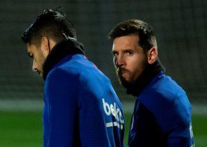¿Y quién no? Leo Messi se calentó y explotó en redes sociales en contra de las Fake News