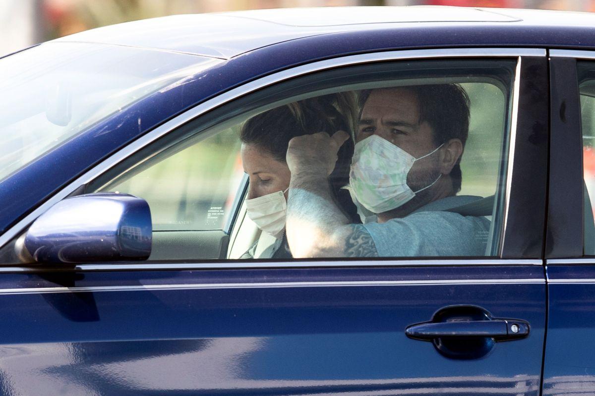 """Coronavirus sirve de """"cupido"""" en parejas a punto de divorciarse"""