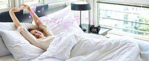 5 despertadores con radio FM para oir las noticias mientras te levantas