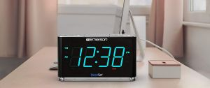 5 relojes despertadores para ayudarte a mantener tu rutina en casa
